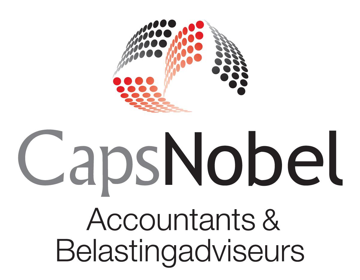 Logo CapsNobel