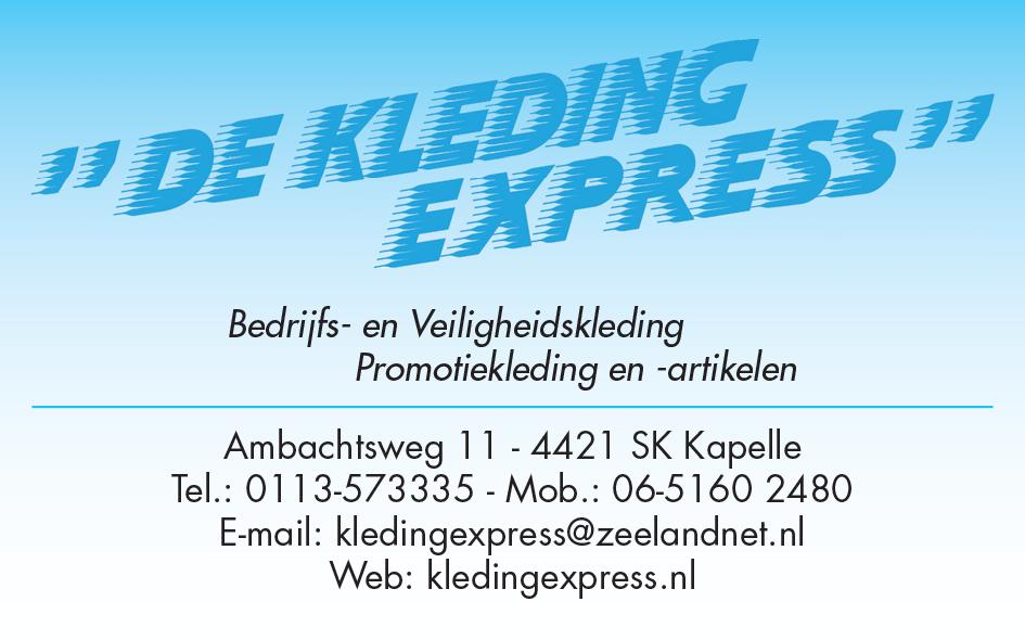 Kleding Express