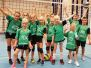 Mini toernooi Sas van Gent op 5 okt 2019